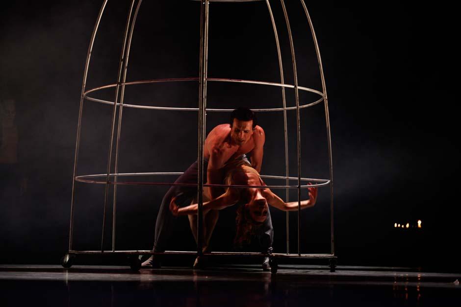ORPHEUS IN THE UNDERWORLD   Opera & Theatre Madlenianum